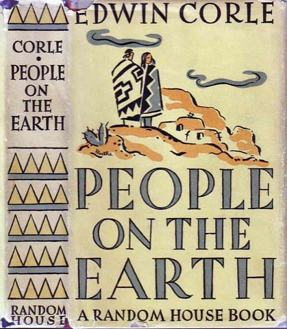 People on the Earth. Edwin CORLE