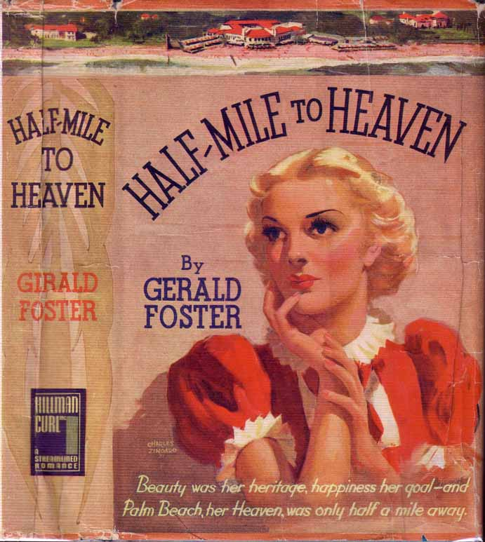 Half-Mile to Heaven. Gerald FOSTER