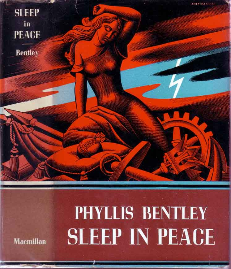 Sleep in Peace. Phyllis BENTLEY.