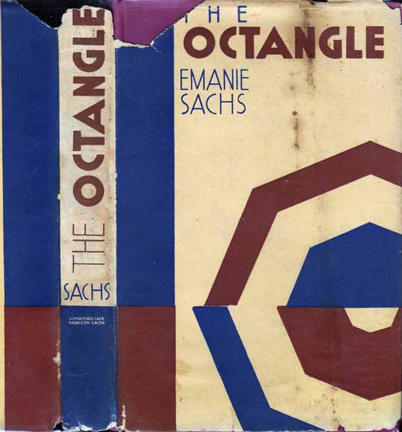 The Octangle. Emanie N. SACHS.