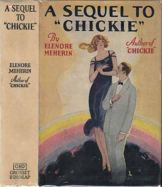 "A Sequel To ""Chickie"" Elenore MEHERIN"