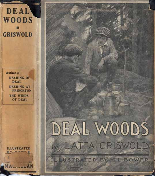 Deal Woods. Latta GRISWOLD