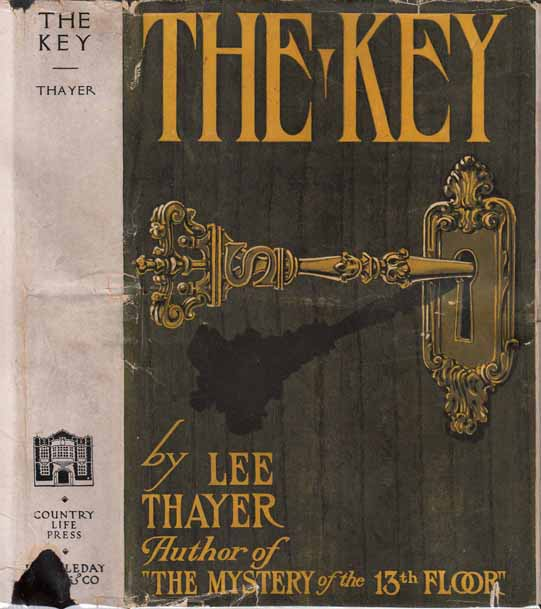 The Key. Lee THAYER