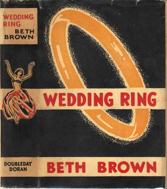 Wedding Ring. Beth BROWN.
