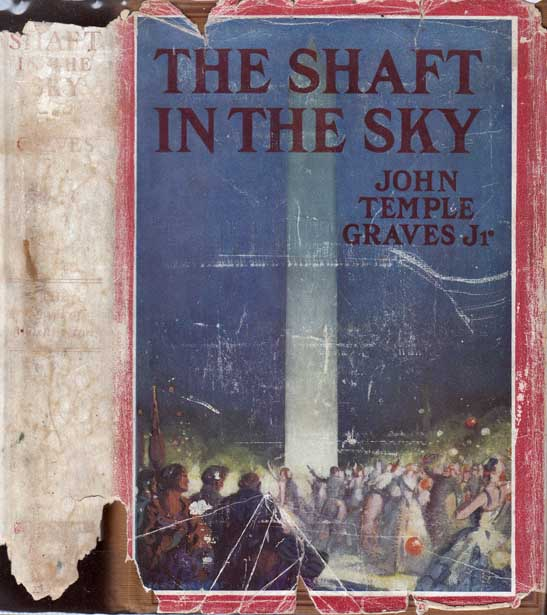 The Shaft in the Sky. John Temple Jr GRAVES
