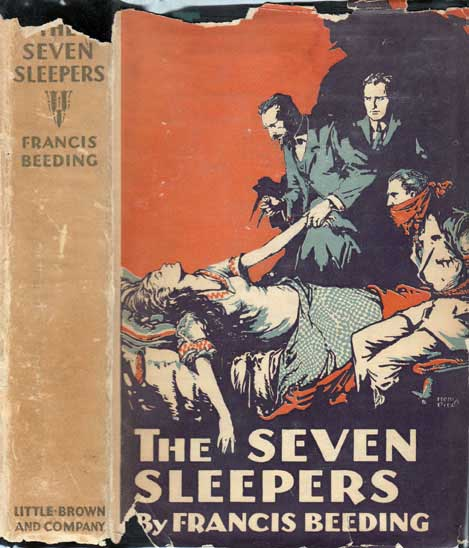 The Seven Sleepers. Francis BEEDING.