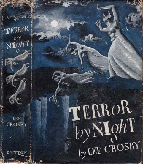 Terror by Night. Lee CROSBY