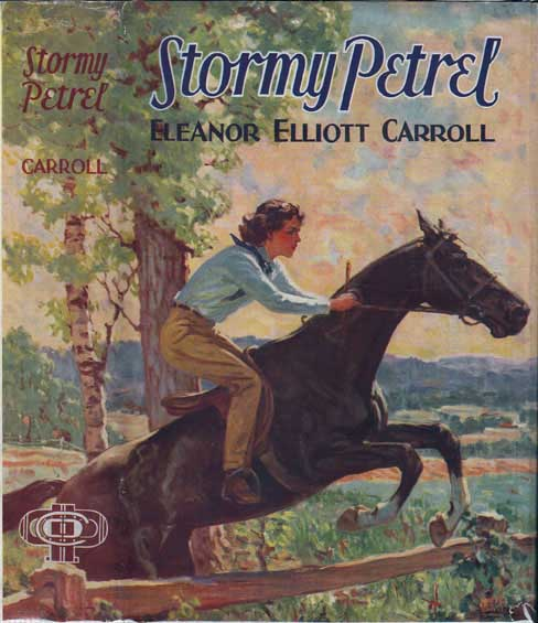 Stormy Petrel. Eleanor Elliott CARROLL