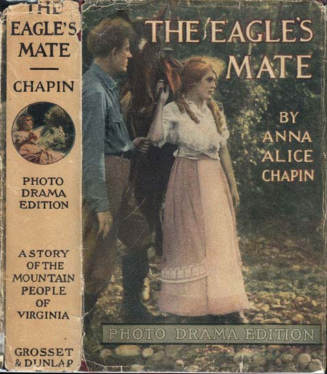 The Eagle's Mate. Anne Alice CHAPIN
