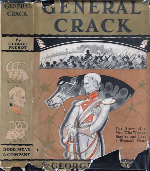 General Crack. George PREEDY.