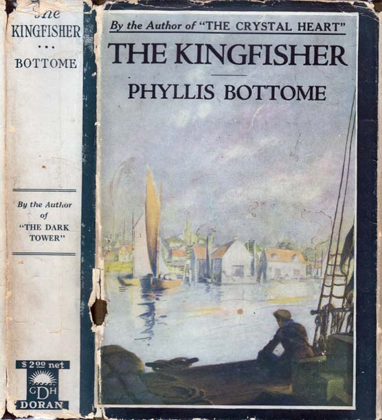 The Kingfisher. Phyllis BOTTOME.