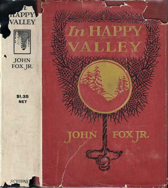 The Happy Valley. John Jr FOX