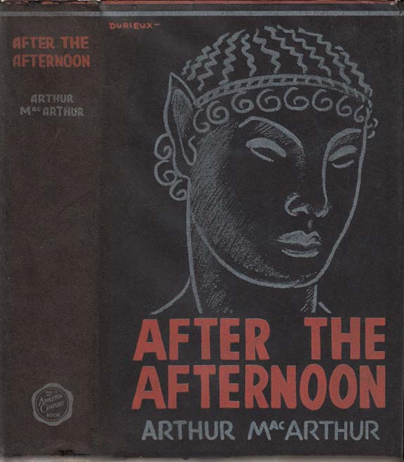 After the Afternoon. Arthur MACARTHUR