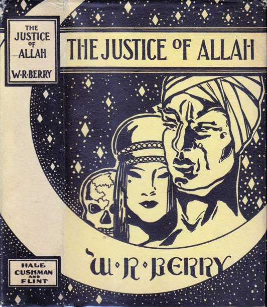 The Justice of Allah. William Ransted BERRY