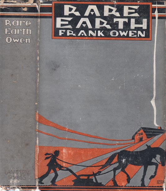 Rare Earth. Frank OWEN