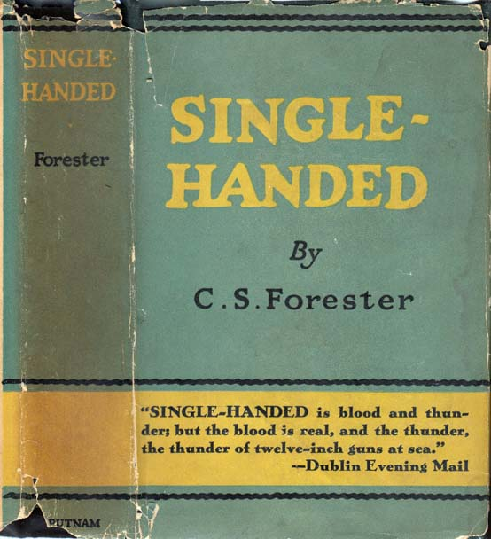 Single Handed C S Forester