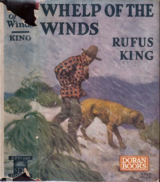 Whelp of the Winds. Rufus KING
