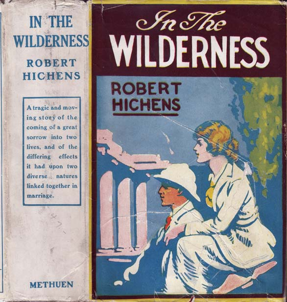In the Wilderness. Robert HICHENS.