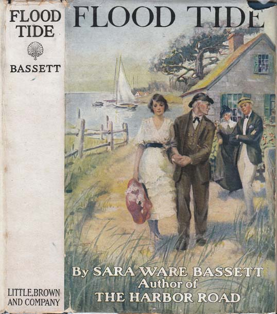 Flood Tide. Sara Ware BASSETT.