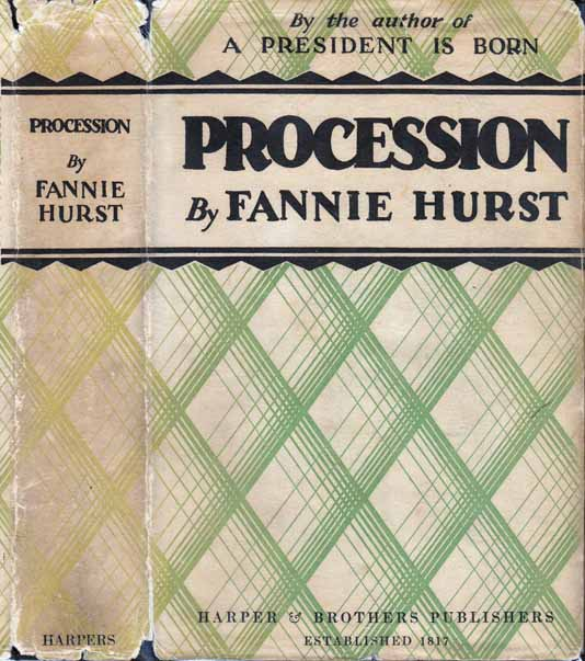 Procession. Fannie HURST.