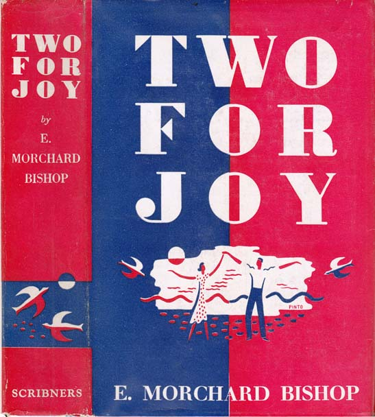 Two For Joy. E. Morchard BISHOP