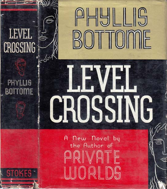 Image result for level crossing phyllis Bottome