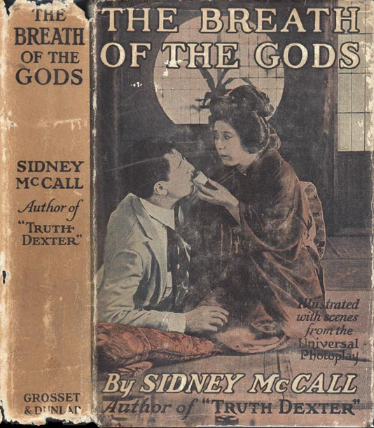 The Breath of the Gods. Sidney McCALL