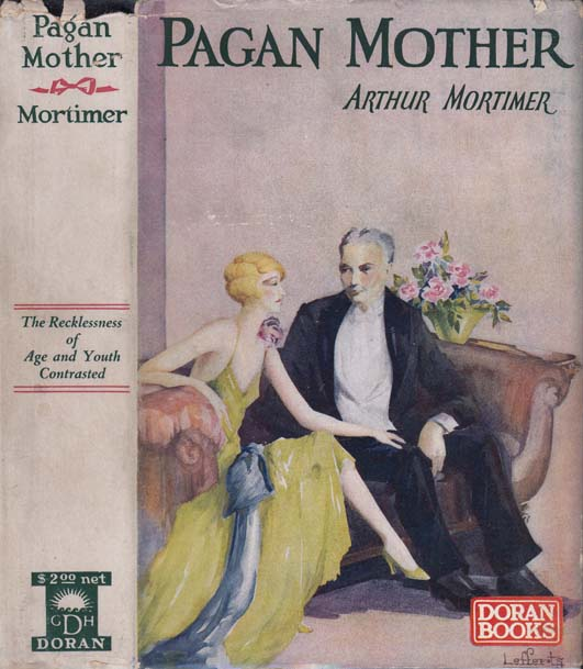 Pagan Mother. Arthur MORTIMER