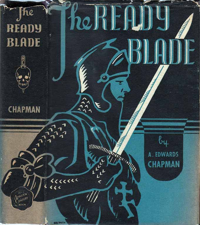 The Ready Blade. A. Edwards CHAPMAN