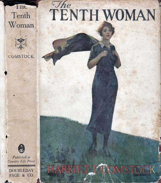 The Tenth Woman. Harriet T. COMSTOCK
