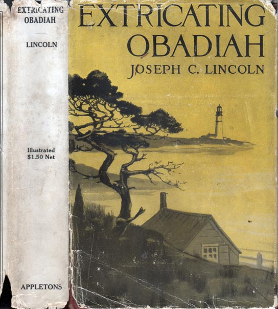 Extricating Obadiah. Joseph C. LINCOLN