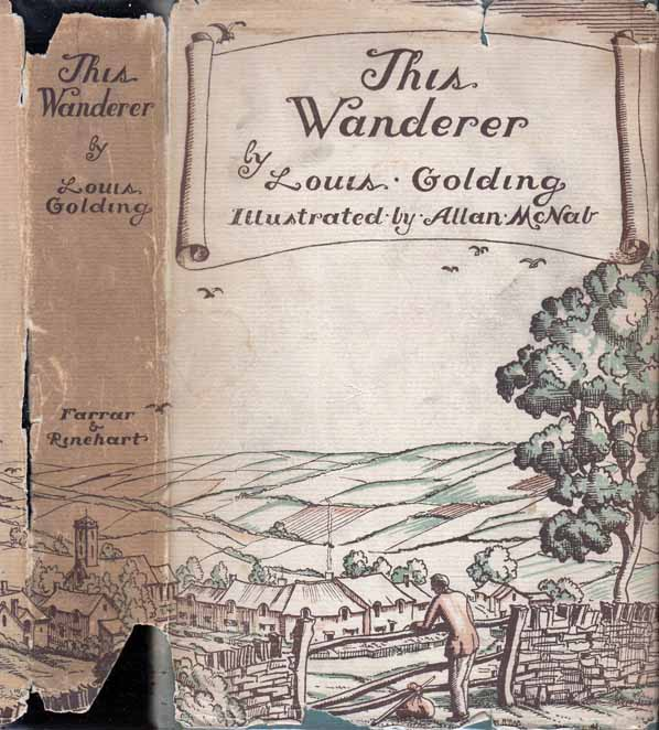 This Wanderer. Louis GOLDING
