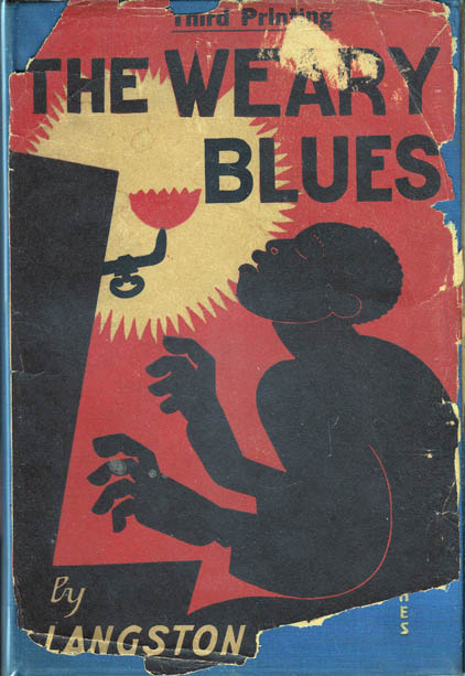 The Weary Blues. Langston HUGHES