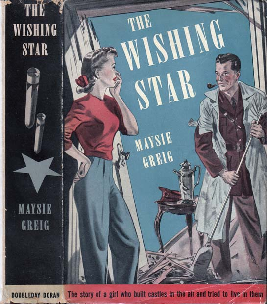 The Wishing Star. Maysie GREIG