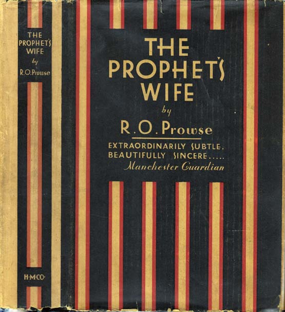 The Prophet's Wife. R. O. PROWSE