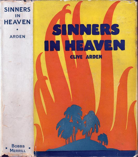 Sinners in Heaven. Clive ARDEN