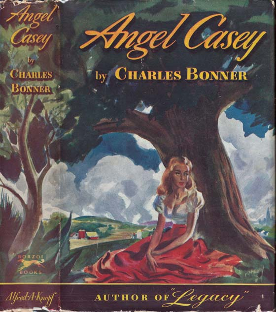 Angel Casey. Charles BONNER.