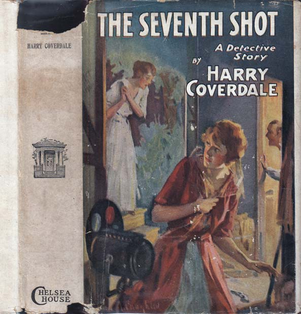 The Seventh Shot. Harry COVERDALE, Herman LANDON