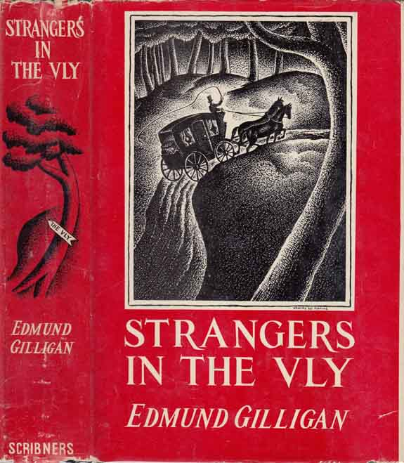 Strangers in the Vly. Edmund GILLIGAN