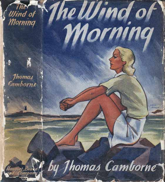The Wind of Morning. Thomas CAMBORNE, Thomas Camborne PAYNTER
