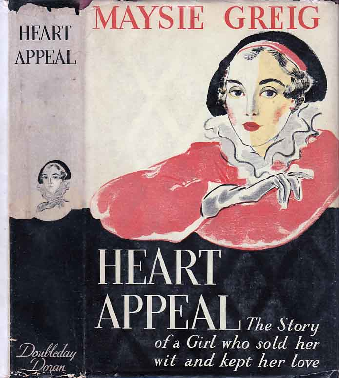 Heart Appeal. Maysie GREIG