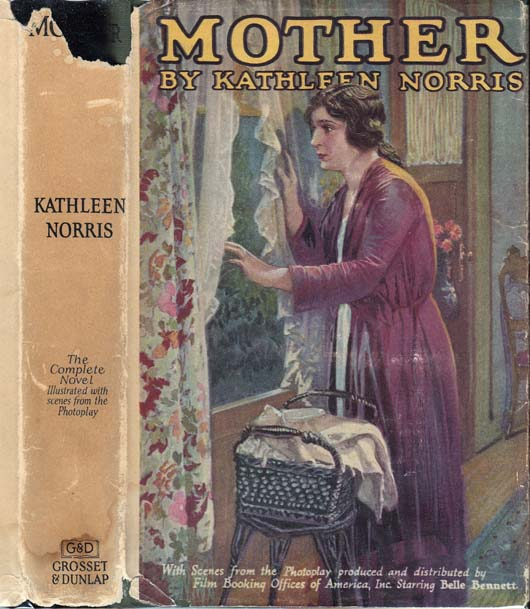 Mother, A Story. Kathleen NORRIS