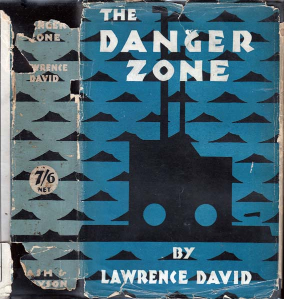 The Danger Zone. Lawrence DAVID