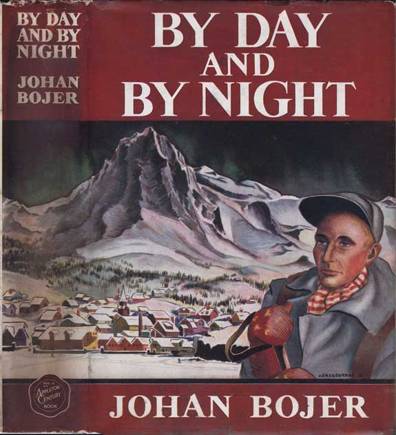 By Day and By Night. Johan BOJER.