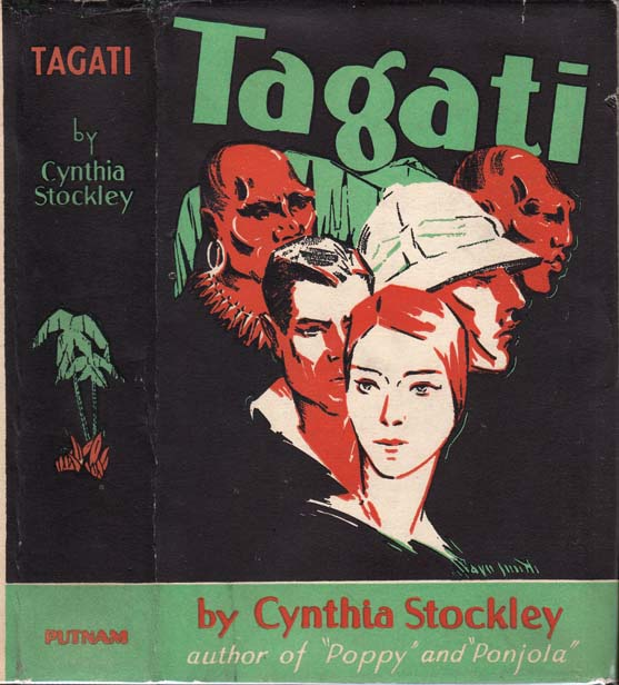 Tagati. Cynthia STOCKLEY.