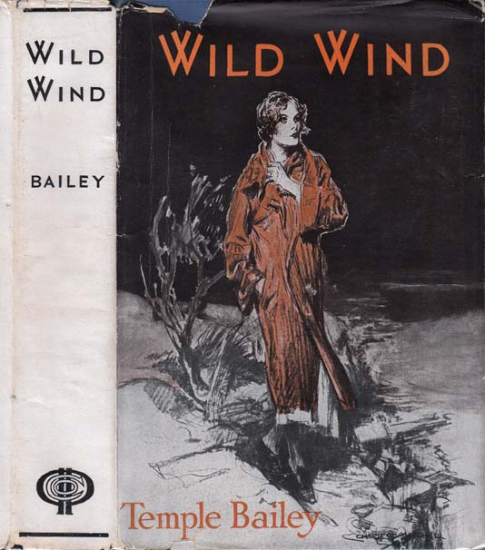 Wild Wind. Temple BAILEY.