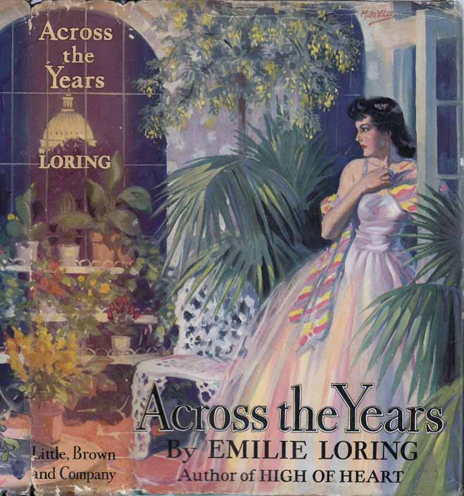 Across the Years. Emilie LORING