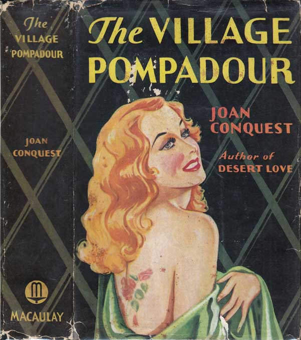 The Village Pompadour. Joan CONQUEST.