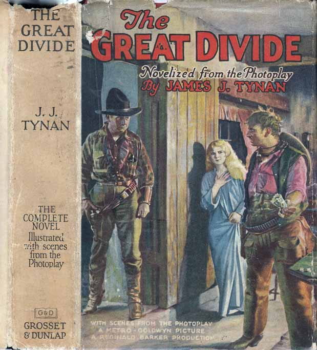 The Great Divide. James J. TYNAN
