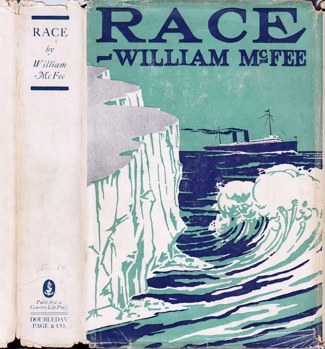 Race. William MCFEE